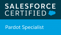 pardot specialist cert badge exam study guide